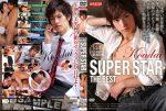 [KO SUPER STAR] THE BEST SUPER STAR -NAGASE KOUDAI- (THE BEST SUPER STAR -長瀬広大-)
