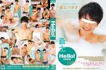 [COAT] HELLO! SOSHI 2nd SEASON (HELLO! 蒼士 2nd SEASON)