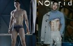 [PHOTO SET] NOGRID MEN ISSUE 07 – ROGER
