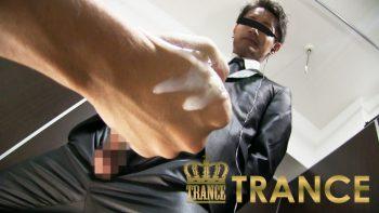 [HUNK-CH TRANCE] TR-MS022 – MEN'S スリムスーツ PART.22 [HD720p]