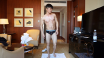 [CHINESE] MALESHOW – CN GYM BOY [HD1080p]