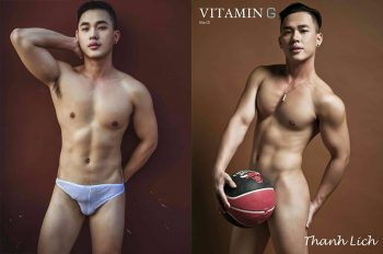 [PHOTO SET] VITAMIN G2 – LIFE THANH LICH
