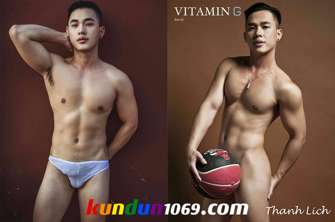 [PHOTO SET] VITAMIN G2 – LIFE THANH LICH