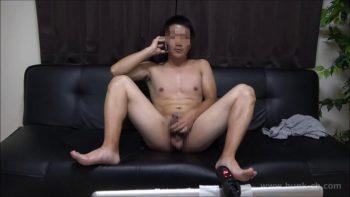 [HUNK-CH] NCC0040 – 大好評!!ノンケの素顔丸見えリアルビデオチャット!!20歳の学翔(まなと)くんはフットサルで鍛えあげられた筋肉が超自慢!!