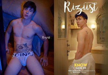 [PHOTO SET] RIZIIST 09 – KNOW