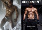 [PHOTO SET] XPERIMENT 03 – ASSASSIN