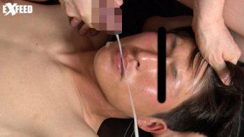 [EXFEED] EXORHD-296 – 顔射で受け止める美肛門突上げFuck!