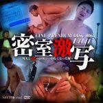 [KO LINE] LINE PREMIUM DISC 006 – 密室激写 〜現実と妄想の区別がつかなくなった俺〜