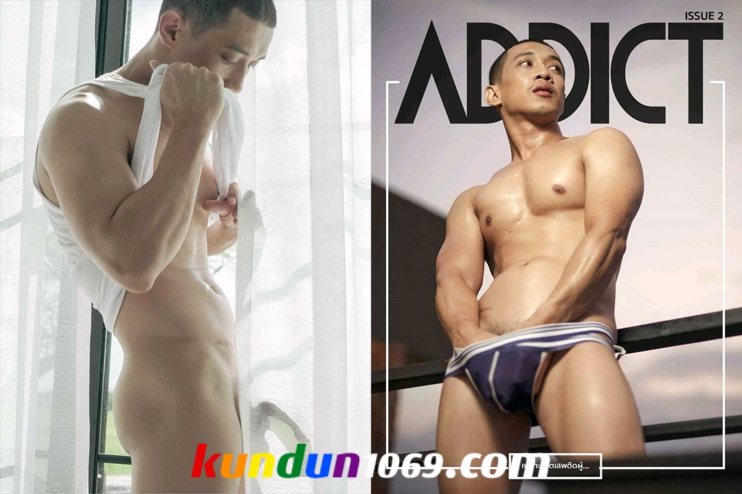 [PHOTO SET] ADDICT 2 – PUBU SPECIAL 124 Pics & BTS
