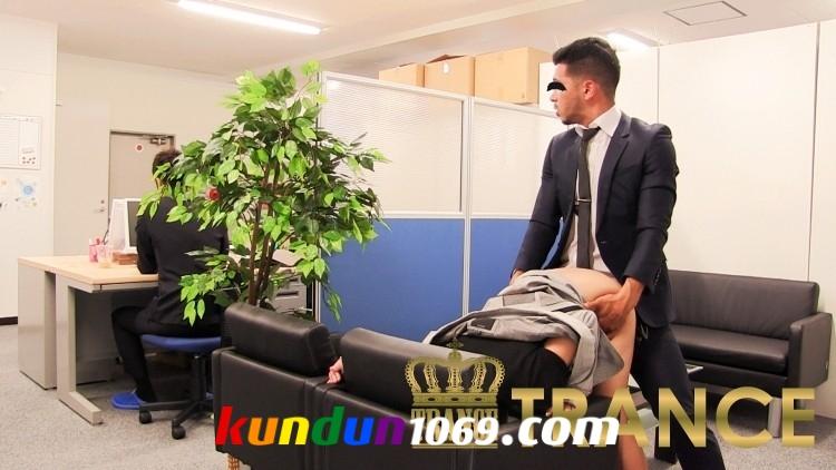[HUNK-CH TRANCE] TM-SS010 – ソソる!ノンケSTORY PART.10 [HD720p]