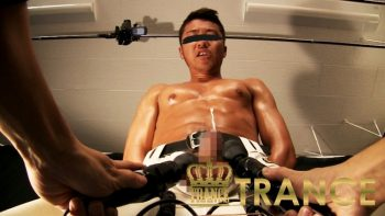[HUNK-CH TRANCE] TO-DS004 – 電動射精 PART.4 [HD720p]