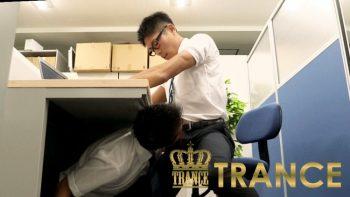 [HUNK-CH TRANCE] TR-HO023 – 働く男達 PART.23 [HD720p]