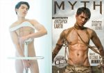 [PHOTO SET] MYTH Premier Issue – EARTH