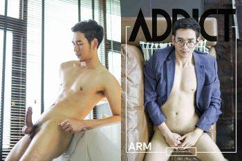 [PHOTO SET] ADDICT 06 – ARM