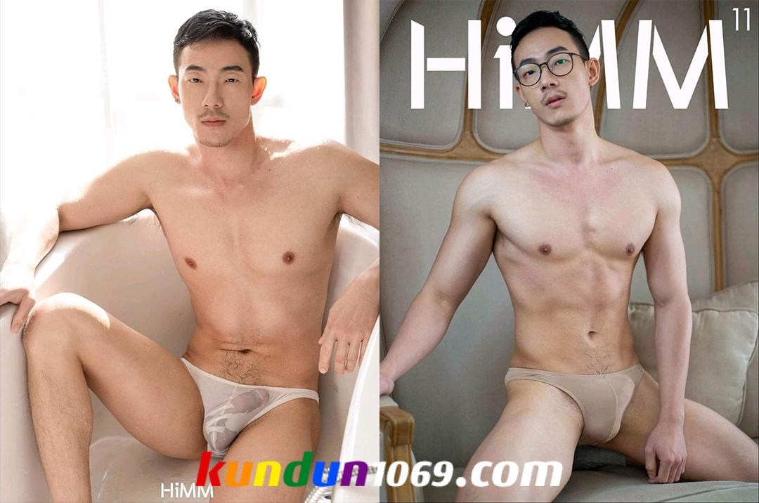 [PHOTO SET] HiMM 11 – YOCHI