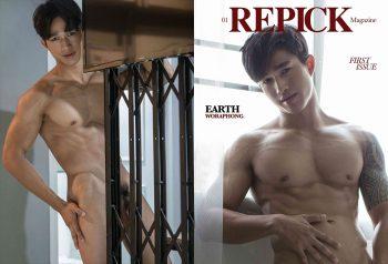 [PHOTO SET] REPICK 01 – EARTH WORAPHONG