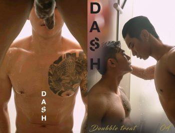 [PHOTO SET] DASH 04 – DOUBBLE TREAT