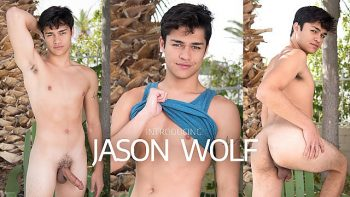[PETERFEVER] INTRODUCING JASON WOLF [HD1080p]