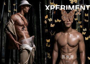 [PHOTO SET] XPERIMENT 10 – THE ENTOMOLOGIST