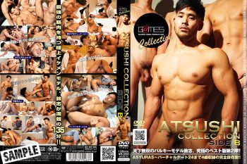 [G@MES wild] ATSUSHI COLLECTION SIDE B