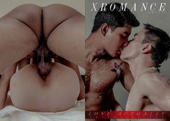[PHOTO SET] XROMANCE 2 – LOVE ACTUALLY