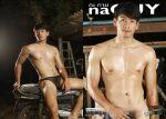 [PHOTO SET] naGUY 28 – SEXY COUNTRY BOY