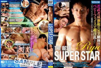 [KO SUPER STAR] THE BEST SUPER STAR -RYU-