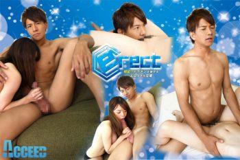 ACST031 – erect~巨根モデル矢馬人 本能のままに女に喰らいつくマジSEX!!~