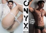 [PHOTO SET] ONYX 08 – ROME PHANUPHONG