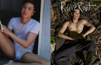 [PHOTO SET] RareRoot ISSUE 05 – BHU