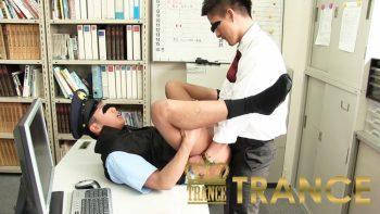 [HUNK-CH TRANCE] TR-HO025 – 働く男達 PART.25 [HD720p]