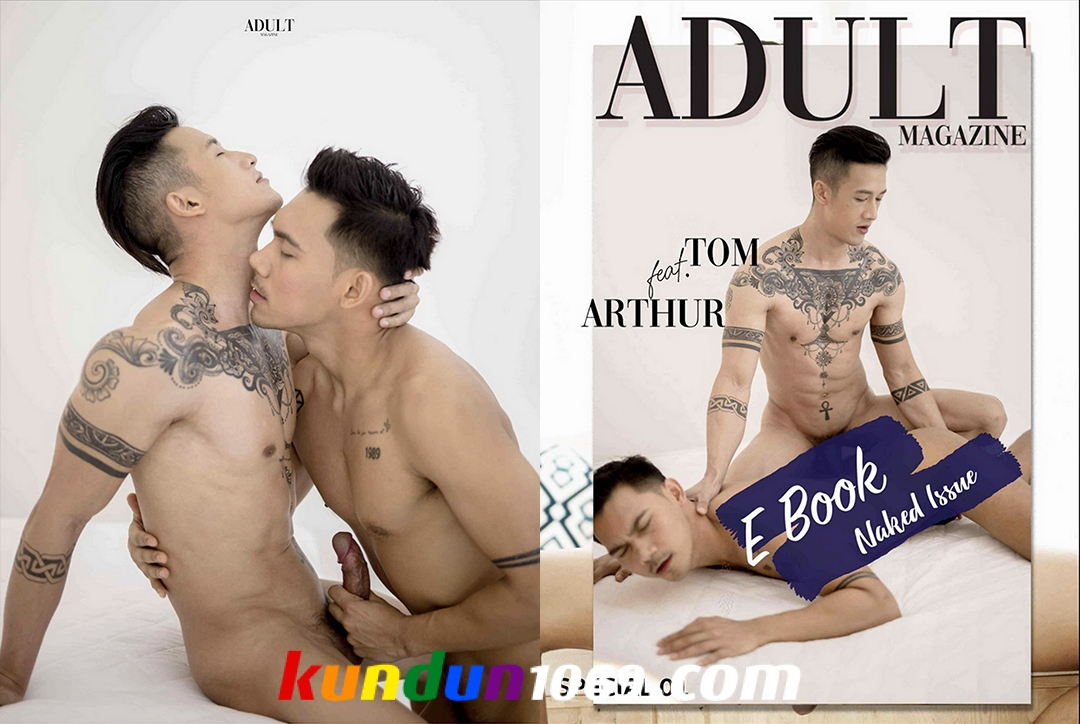 [PHOTO SET] ADULT SPECIAL 01 – TOM & ARTHUR