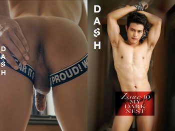 [PHOTO SET] DASH 10 – MY DARKNEST