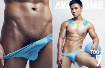 [PHOTO SET] AWESOME MEN 7 – TOON