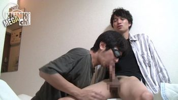 MB-00461 – 前作大ヒット!ジャニ・キレイ系好き注目のセクシー美青年が遂に男に抜かれる!!