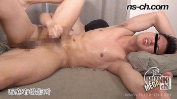 NS-876 – S級筋肉男子開発され尽くしたアナルは自発的に男根を欲するまでに進化