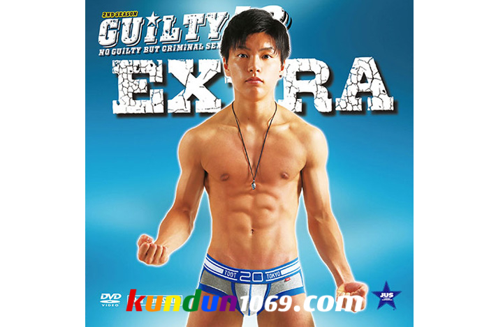 [JUSTICE] JUSTICE 4th 02 -EXTRA-