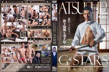 [G-BOT] G-STARS BRIGHT FUJINAMI ATSUSHI 2 (G-STARS Bright 藤波敦士2)