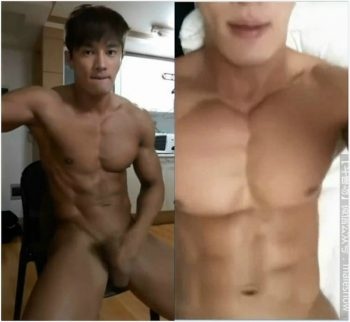 [CHINESE] MALESHOW – 鬥獸場 – 健身模特界李聖洙