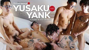 [JAPANBOYZ] YUSAKU & THE YANK