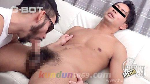 BOT-0285 – 不倫中の既婚イケメンリーマンが男にも性欲の捌け口を求める!!