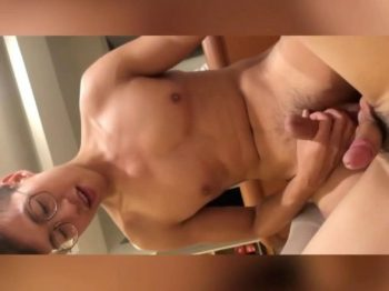 [CHINESE] WaterJohn BAREBACKING HIS HORNY JUNIOR 2 喊翰John无套激操小学弟 2