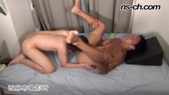 NS-892 – 22歳運動部員マッサージモニターのはずがゲイに喰われちゃった